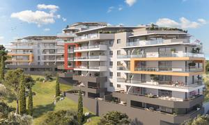 Appartement 3pièces 73m² Ajaccio