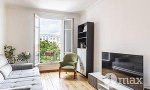 Appartement 2pièces 38m² Levallois-Perret