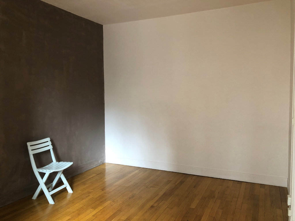 Appartement a louer boulogne-billancourt - 1 pièce(s) - 29.67 m2 - Surfyn
