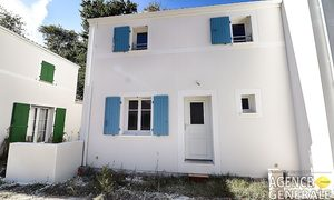 Maison 3pièces 57m² Breuillet
