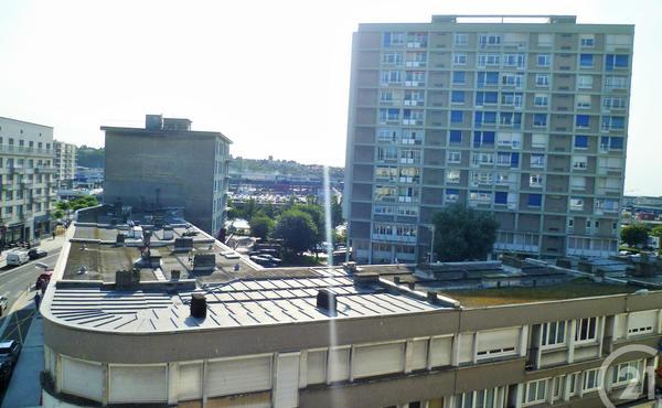 Achat appartement 4 pièces 72 m²Boulogne-sur-Mer 62200 (Gambetta -  Ste-Beuve) 0db7ce2cb681