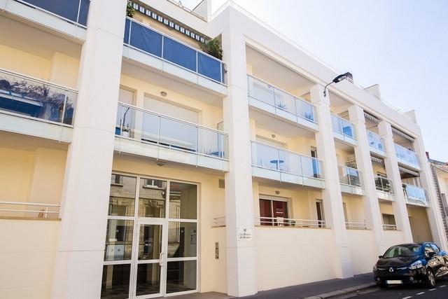 L 39 immobilier bordeaux croix blanche - Le bureau croix blanche ...