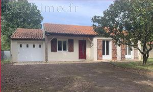Maison 4pièces 85m² Saint-Brevin-les-Pins