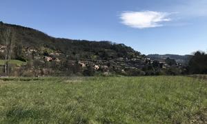 Terrain 776m² Saint-Cyprien