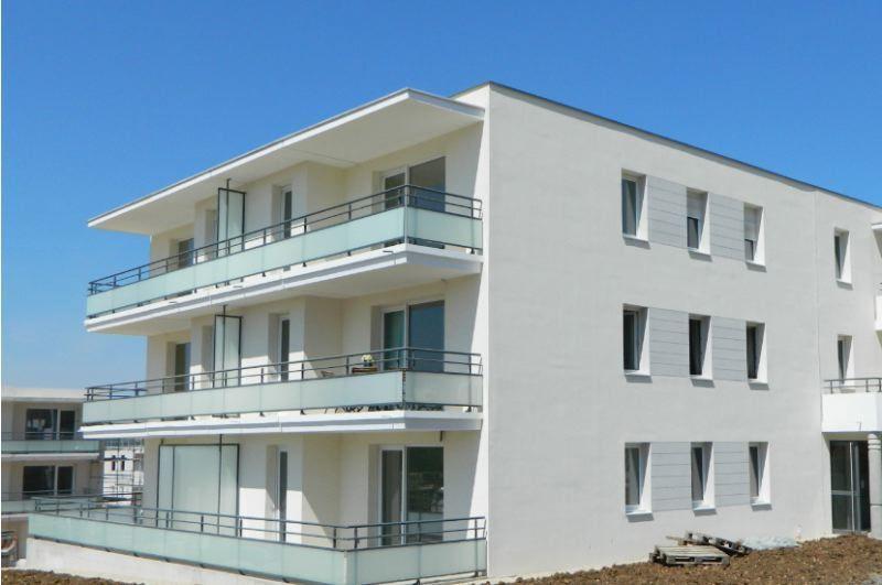 BREGILLE - Dans résidence 2012