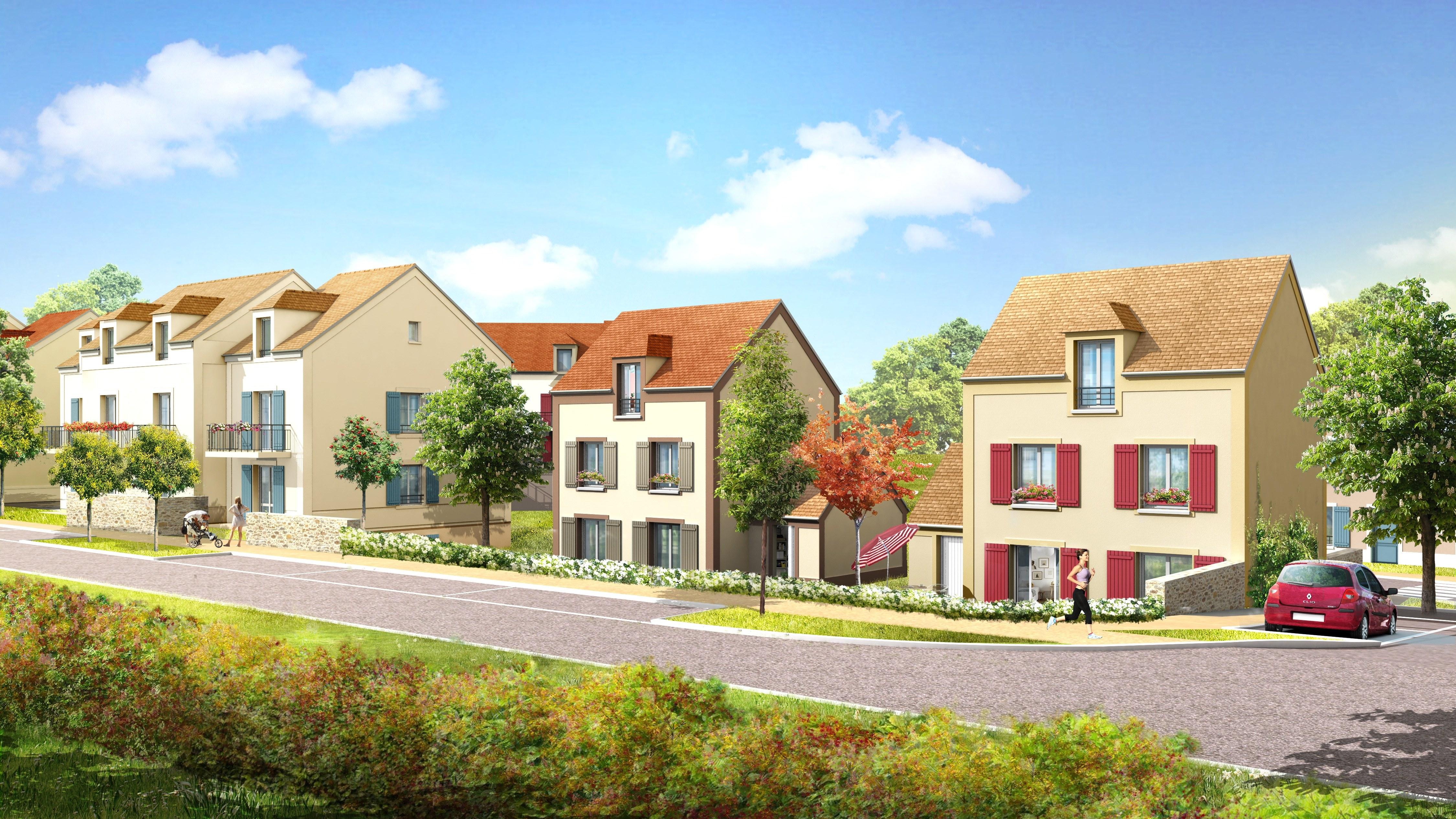 acheter une maison pas cher en france avie home ForAcheter Maison En France