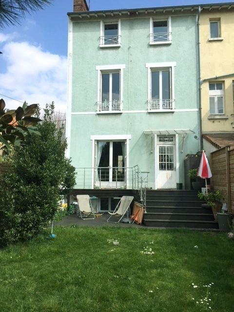 Maison a louer colombes - 5 pièce(s) - 122 m2 - Surfyn