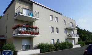 Appartement 2pièces 46m² Chinon
