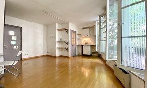 Appartement 1pièce 25m² Paris 19e