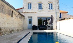 Maison 3pièces 103m² Mortagne-sur-Gironde