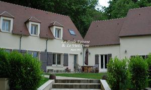 Maison 7pièces 230m² Saint-Léger-en-Yvelines