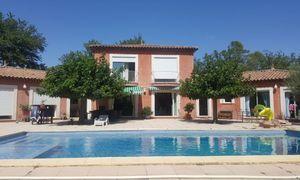 Maison 6pièces 258m² La Roquebrussanne