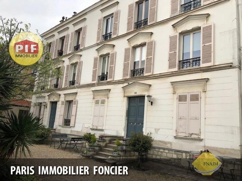 Appartement 3pièces 57m² Vincennes