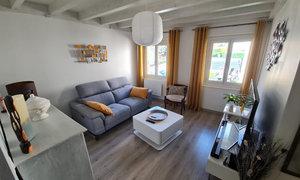 Appartement 3pièces 73m² Péron