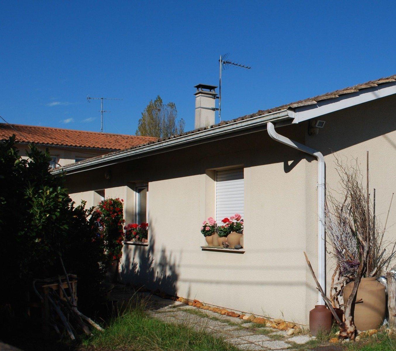 Maison 6pièces 152m² à Villenave-d'Ornon