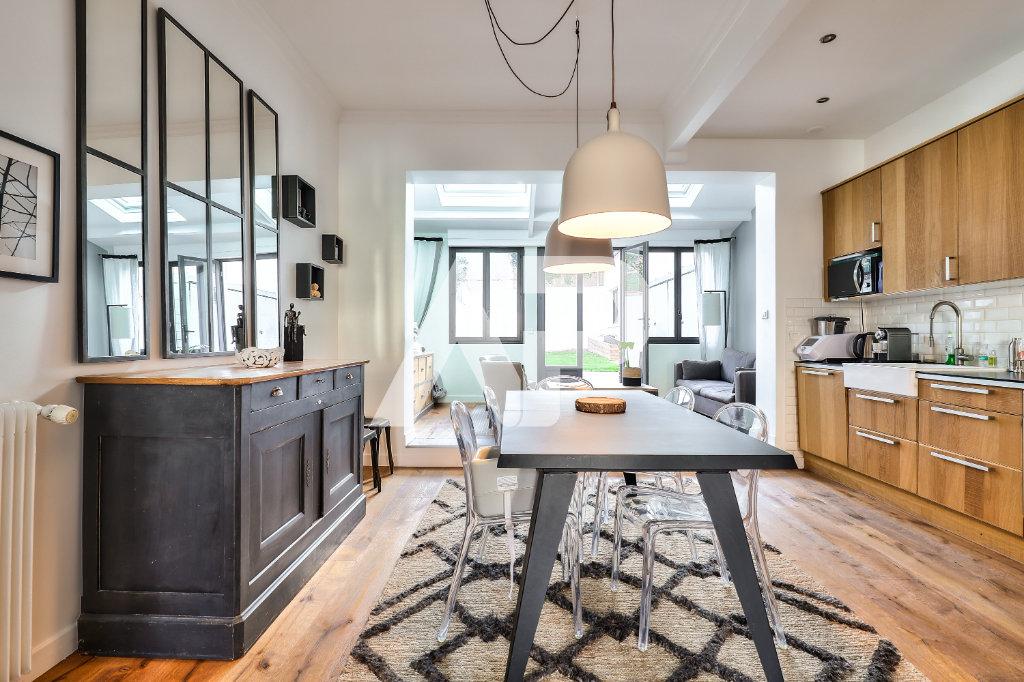 Maison a vendre nanterre - 4 pièce(s) - 103 m2 - Surfyn