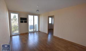 Appartement 4pièces 66m² Cholet