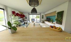Appartement 4pièces 91m² Audenge