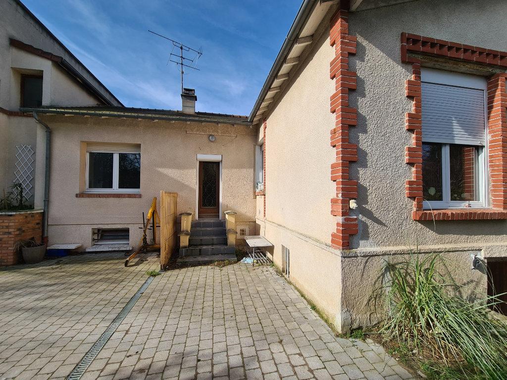 Maison a vendre houilles - 3 pièce(s) - 51 m2 - Surfyn