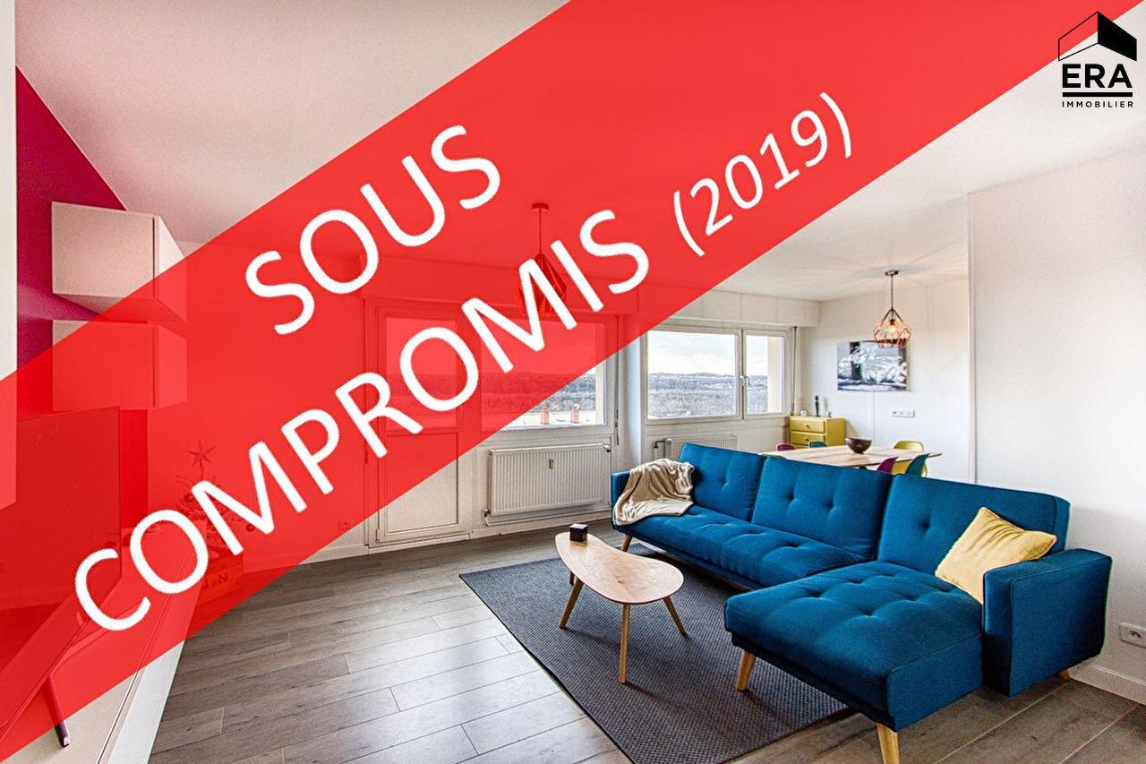 Appartement 5pièces 91m² Irigny