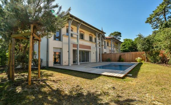 Maison à vendre Arcachon – Le Moulleau (9) - Achat maison