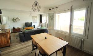 Appartement 3pièces 62m² Chalon-sur-Saône