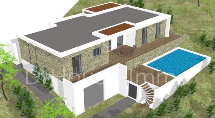 Maison 4pièces 120m² Sainte-Lucie-de-Porto-Vecchio