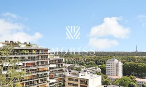Appartement 3pièces 122m² Saint-Cloud