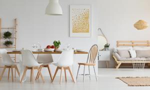 Appartement 3pièces 65m² Aix-les-Bains