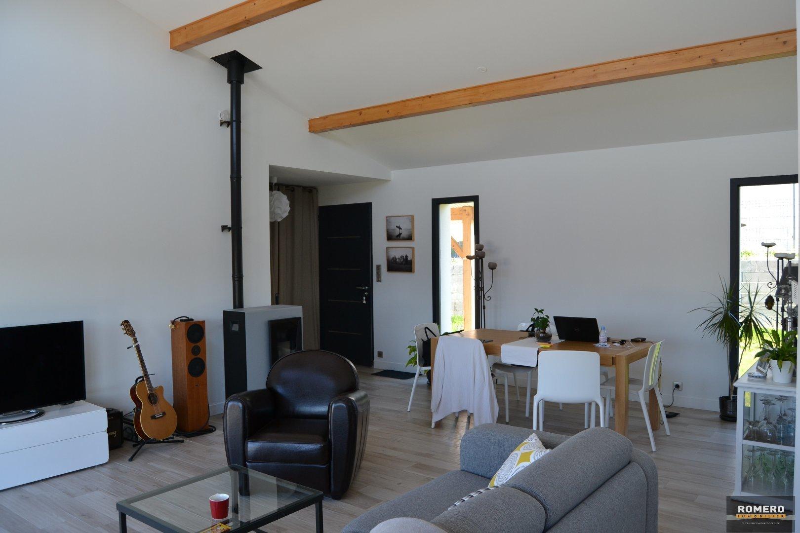 Maison 4pièces 117m² Quint-Fonsegrives