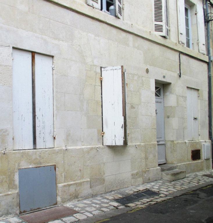 Appartement 2pièces 39m² Saintes