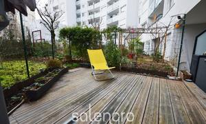 Appartement 4pièces 80m² Caluire-et-Cuire