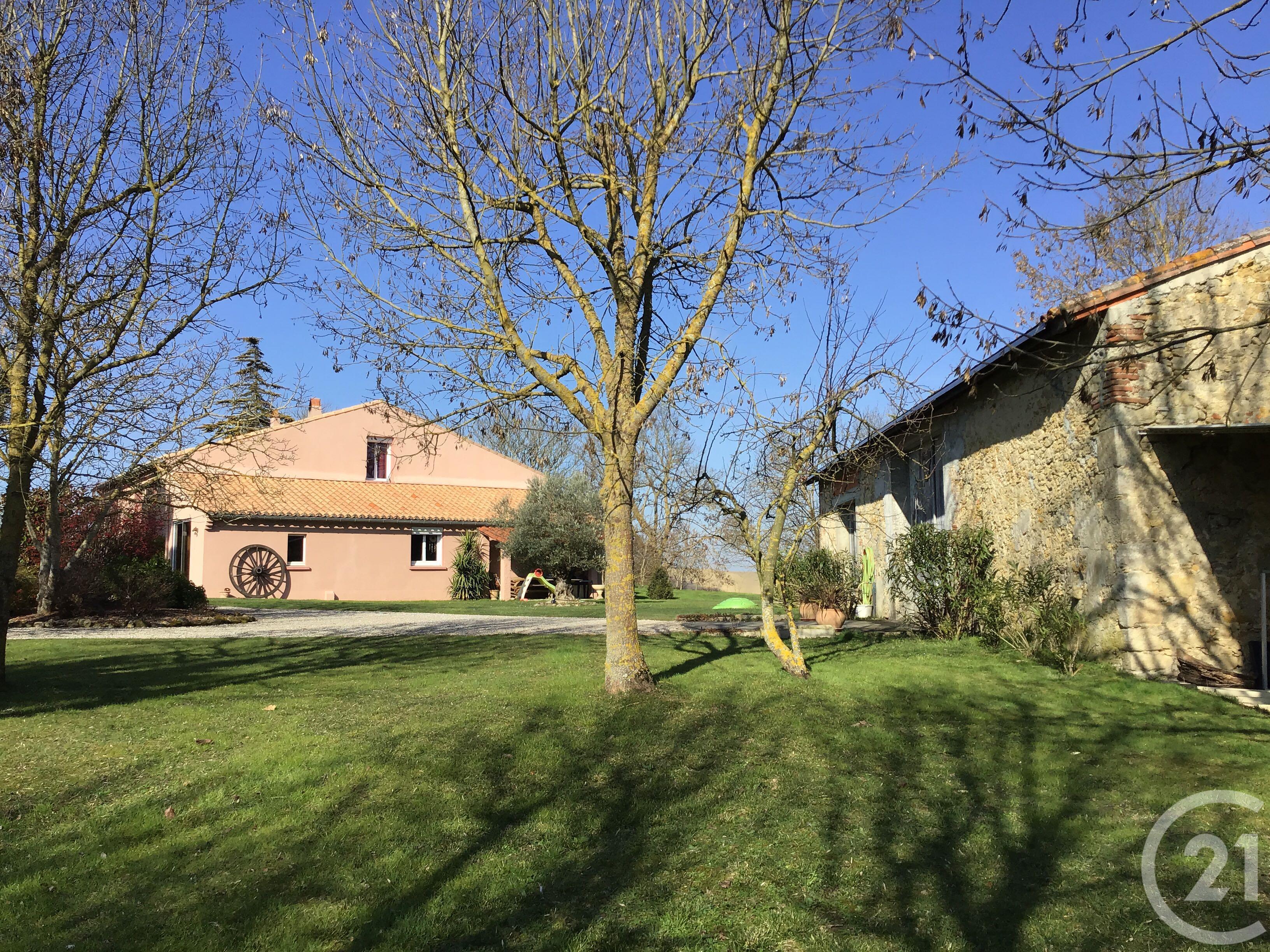 Maison 7pièces 287m² Saint-Michel-de-Lanès