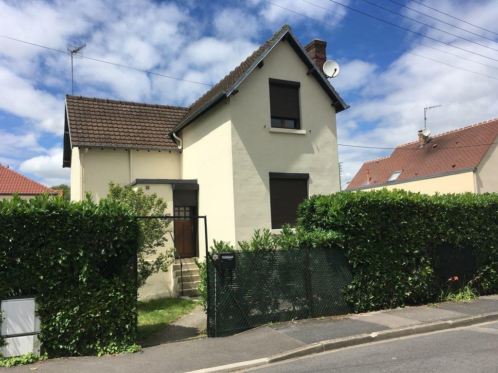 Location maison pièces m² margny lès compiègne u ac