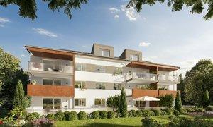 Appartement neuf 2pièces 48m² Rosenau