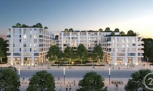 Appartement neuf 3pièces 65m² Montpellier