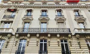 Appartement 1pièce 9m² Paris 16e