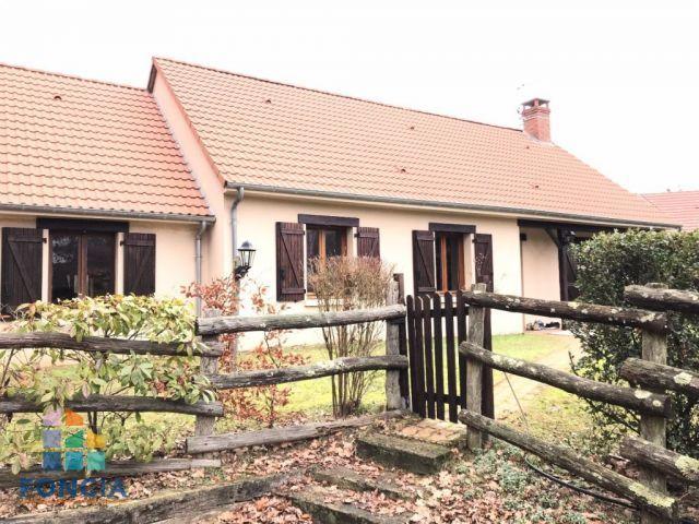 Maison 6pièces 150m² Saint-Mars-la-Brière