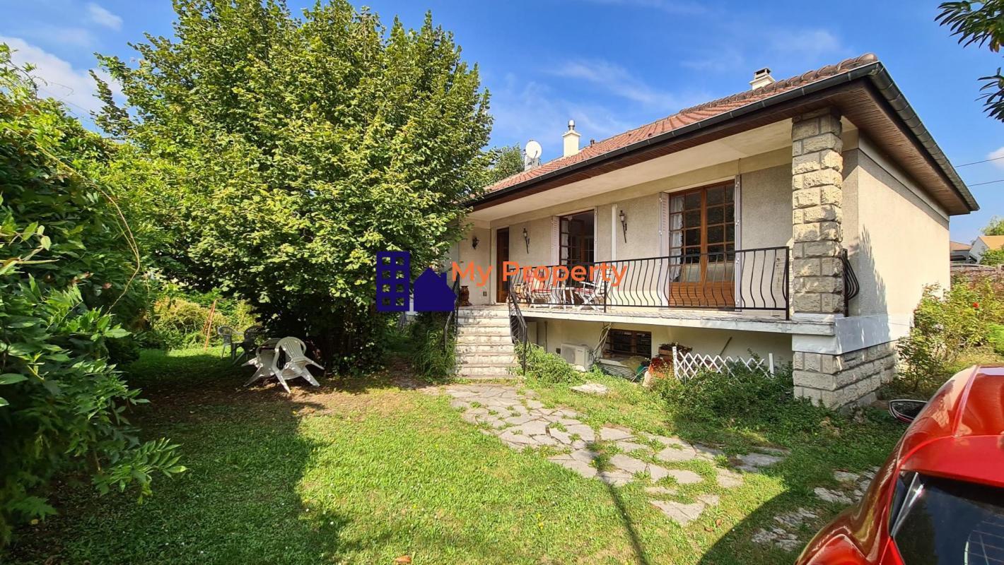 Maison a vendre houilles - 5 pièce(s) - 115 m2 - Surfyn