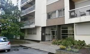 Appartement 2pièces 34m² Dijon