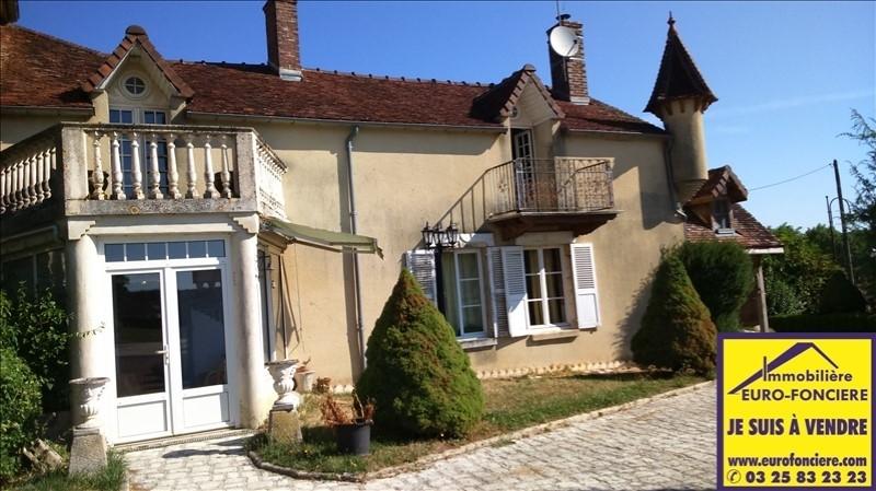 Maison 4pièces 140m² Villemorien