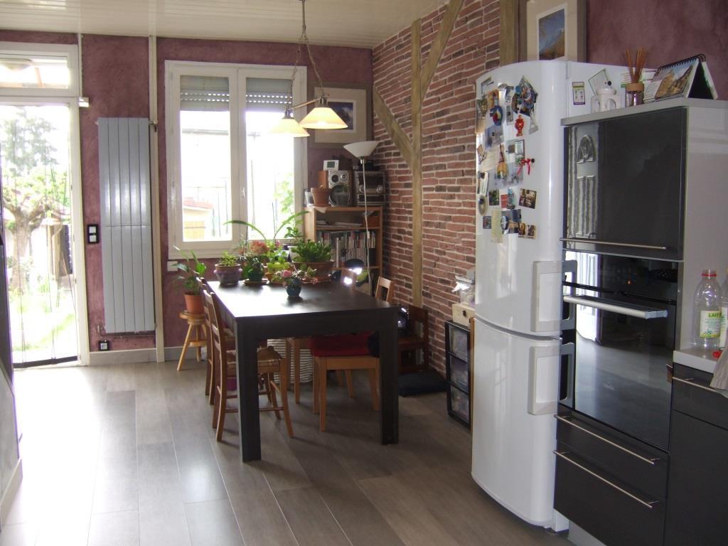 Maison 4pièces 45m² Villard-Bonnot