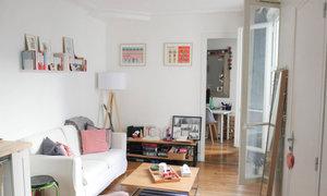 Appartement 2pièces 32m² Paris 11e