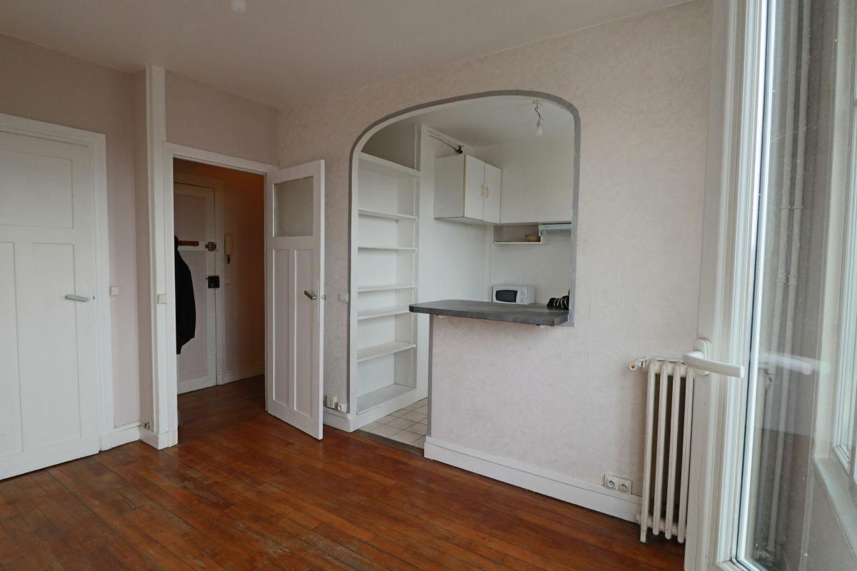 Appartement a louer houilles - 1 pièce(s) - 23 m2 - Surfyn