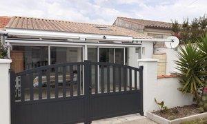 Maison 2pièces 35m² Saint-Pierre-d'Oléron