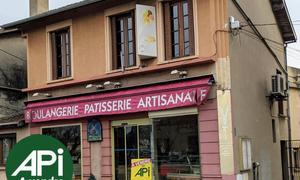 Maison 6pièces 170m² Roussillon