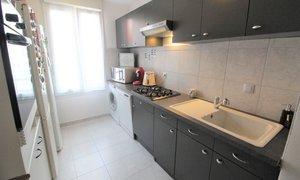 Appartement 4pièces 78m² Créteil