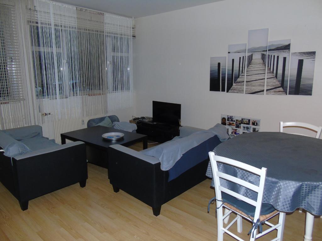 Delicieux Location Appartement Meublé 2 Pièces 45 M²Poitiers 86000 (Centre Ville)