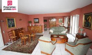 Appartement 5pièces 133m² Niort