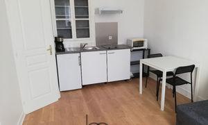Appartement 3pièces 52m² Vannes